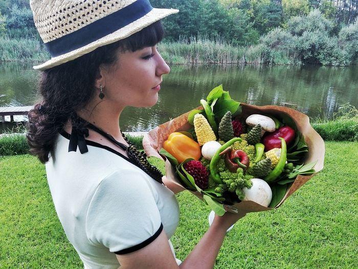 Florist Floristics Flover Mushroom букетизовощей Dnipropetrovsk