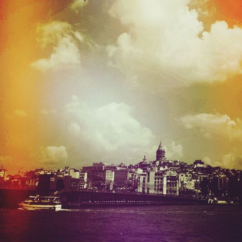 Favorite Istanbul City Istanbulove In Istanbul