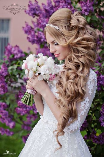 Novia2015 Hairstylist Weddingdetails Wedding Photography Wedding Photos Wedding2015 Happy Wedding Weddinghair Pretty♡ Girl