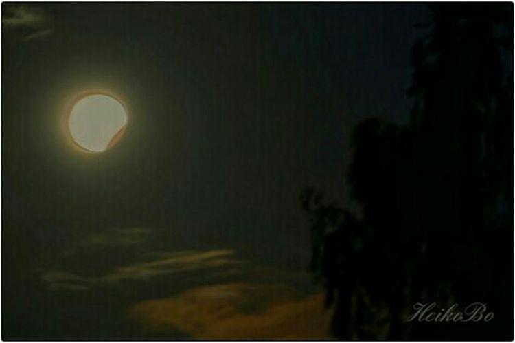 Mondfinsternis Blutmond2015 Heikobo Blutmond Mondfinsternis Mondfinsternis2015