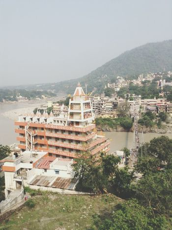 Check This Out Rishikesh View From Above