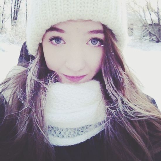 Cold in Finland❄️
