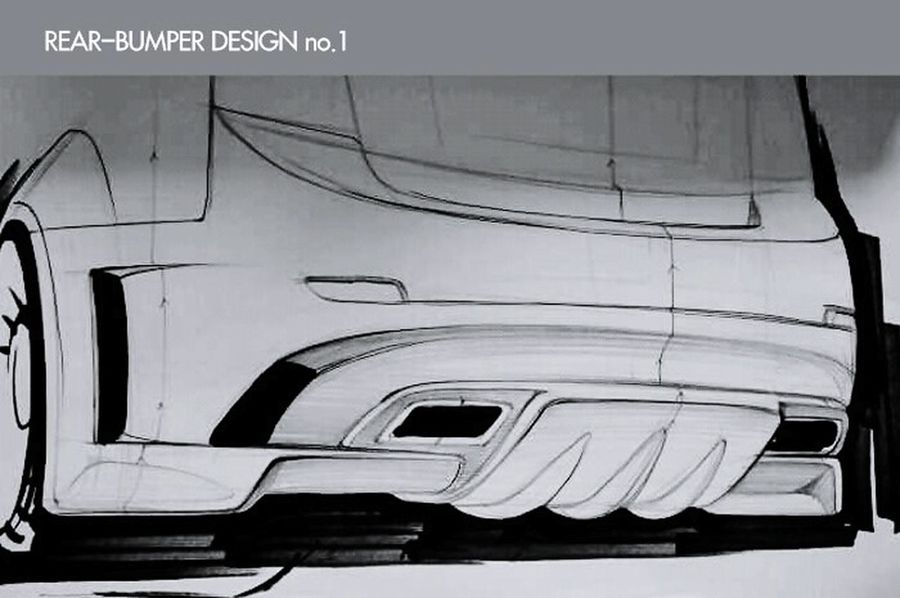 나만의 차를 완성하는 곳_로드파워디자인 LORDPOWER DESIGN Kia Sorento Kia Full Body Kit Aeroparts Concept Design
