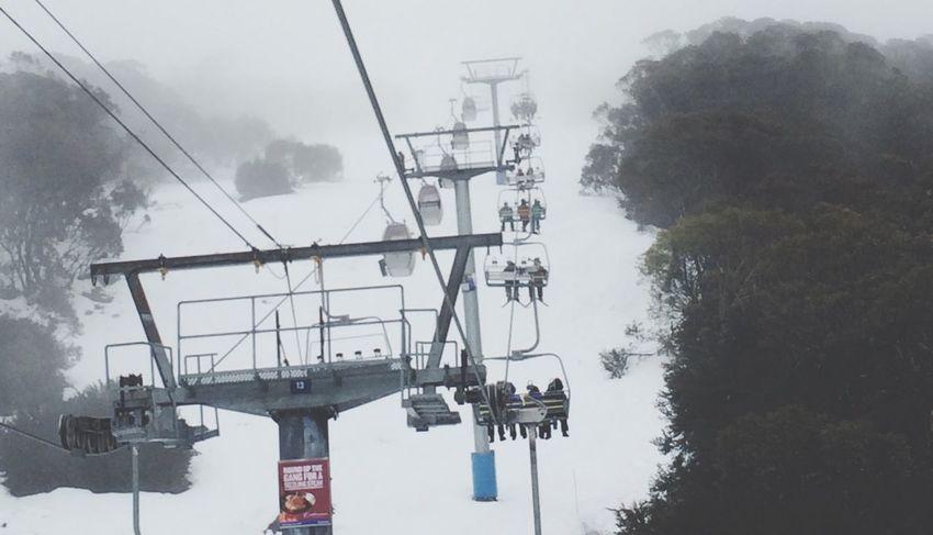 Frozen Nature Winter Cold Chairlift Deepfreeze Share Your Adventure The Traveler - 2015 EyeEm Awards