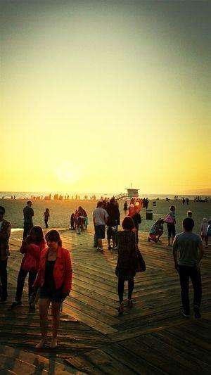 Sun_collection On The Beach