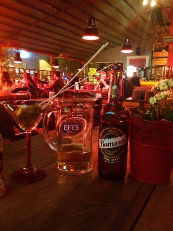 Cocktails Beer Drink Drinking Kucukpark Izmir/ Bornova Izmirlife