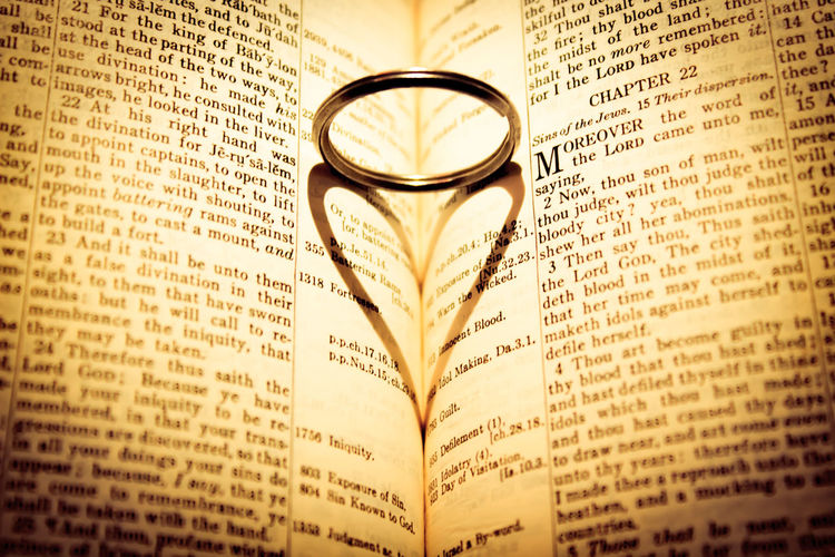 "The Classic ""Heart Ring"" HeartRing Books Shadowart Heart"