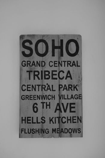 Central Park Close-up Decoration Decorations Grand Central Hells Kitchen  Holiday Ibiza Interior Interior Design Letters No People Soho SPAIN Taking Photos Taking Pictures Text Vacation Vacations Wooden Texture