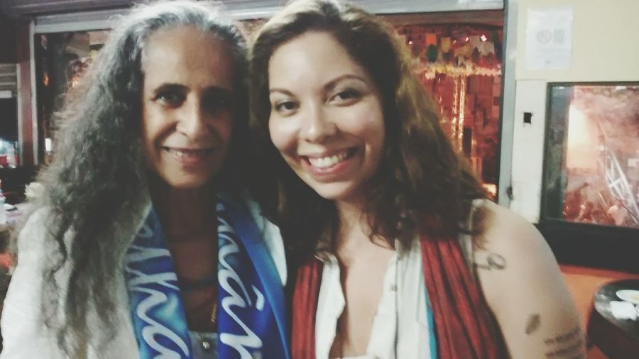 50 Anos de carreira de Maria Bethânia!!! Ameninadosolhosdeoyá Abraçareagradecer Louvação Salve Axe