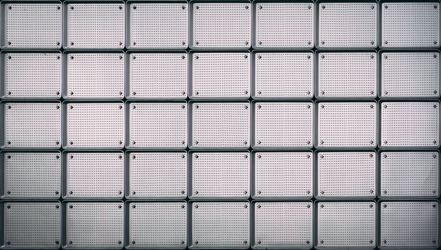 Full Frame Backgrounds Pattern Metal No People Repetition Indoors  Window Day Close-up Security Safety Architecture Grid Built Structure Textured  Protection Blinds Grate In A Row Iron - Metal Alloy Steel Silver Colored