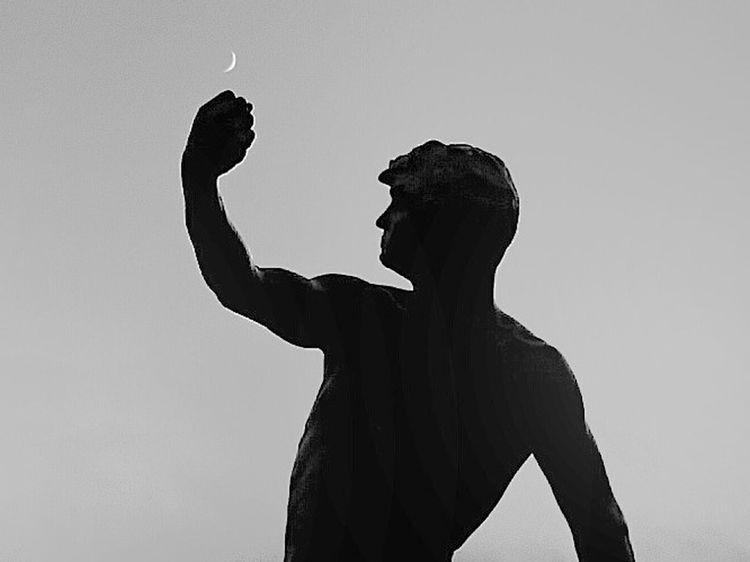 Statue Sculpture Human Representation Art The Magic Mission Monument