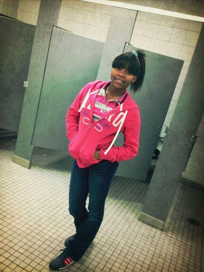 - School : )