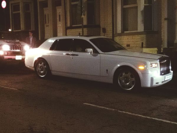 Amazing Car Luxury Shiny Night Awesome_view Wedding Day Behind The Scene Moretocome