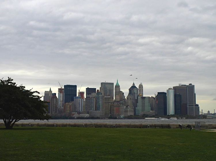NYC Photography NYC Manhattan Ellis Island