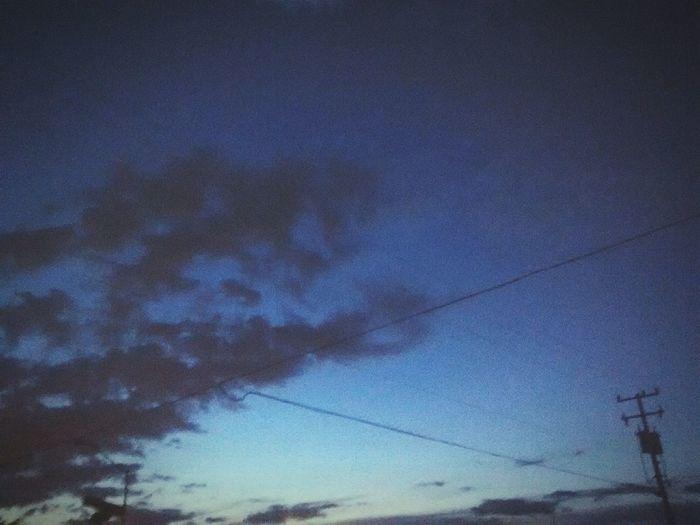 Atardecer Nubes De Agua Urbanphotography Afthernoon
