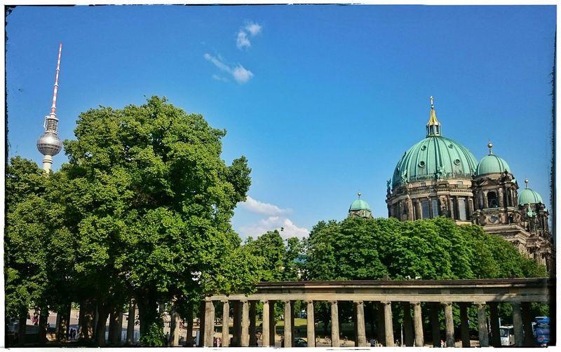 Being A Tourist Citysights Myfuckingberlin Berliner Ansichten