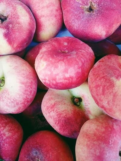 Peaches Saturn Donut Peaches