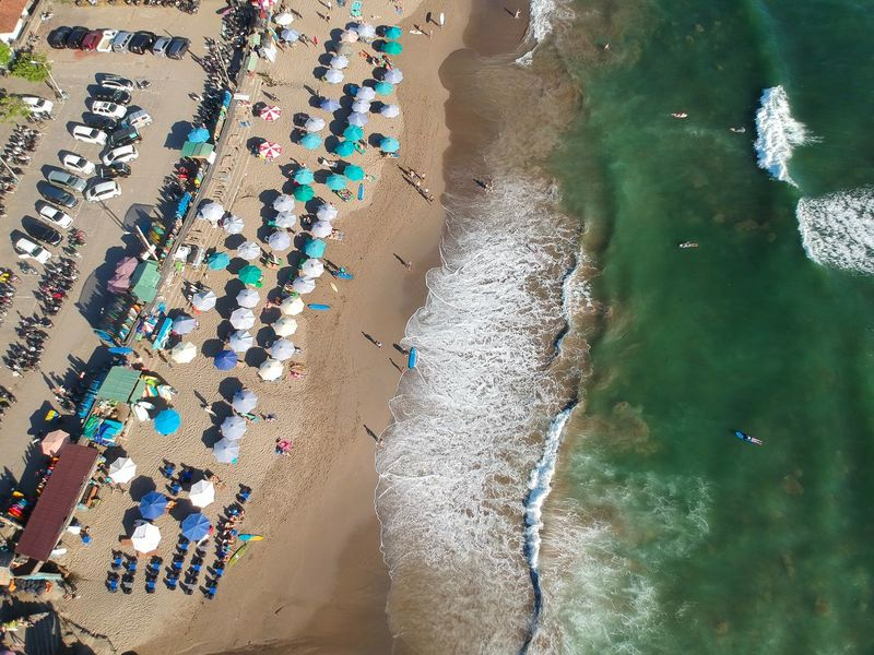 Surfing beach, Bali. Drone Photography Birds Eye View Dji Spark Amazing View Power In Nature Scenics Power In Nature Wave Power Indonesia Drone Photography Bali Drone Photography Bali Canggu Echo Beach Busy Place Busy Shot Crowd Of People Crowd At The Beach Beach Water Sand High Angle View Sea Aerial View Day Outdoors Sunlight Vacations Large Group Of People Nature Beauty In Nature People EyeEm Ready   EyeEmNewHere