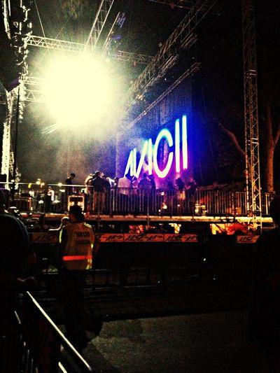 Avicii Love Enjoying Life
