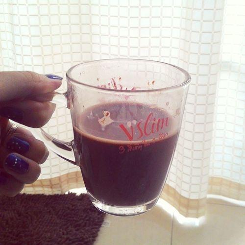 Feel coffee ;)