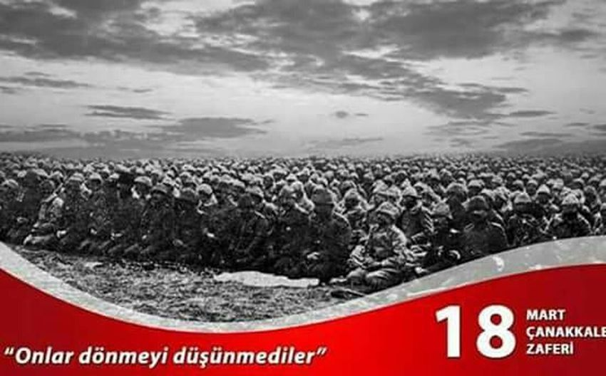 18Mart 18martcanakkalezaferi Mustafa Kemal Atatürk çanakkalegeçilmez Ruhunsadolsun şanlıasker 100.Yıl