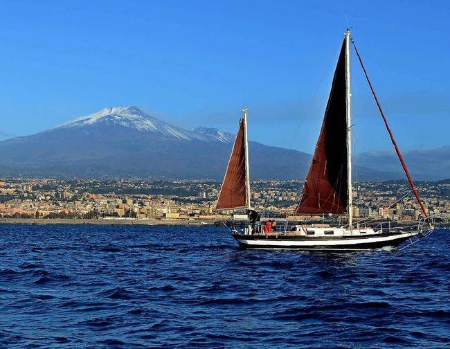 L'Etna e il