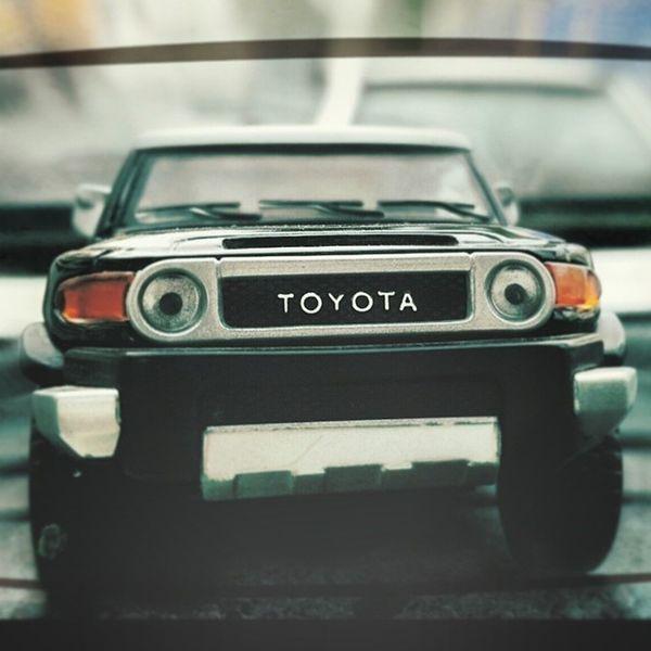 FJ Toyota Toy Benghzi libya 41°c