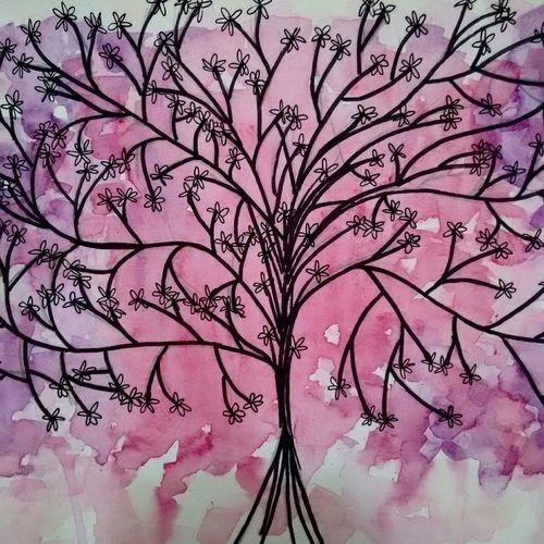 Art, Drawing, Creativity Watercolor Pintura Aquarela