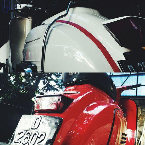 Vespa Vespavintage Special90 Vespasuper150 Vespa Indonesia Heritage Road Trip My Morning View Bandung Vespagram