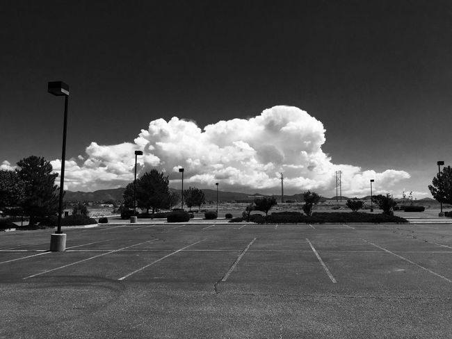 Newmexico Clouds And Sky Cloudporn