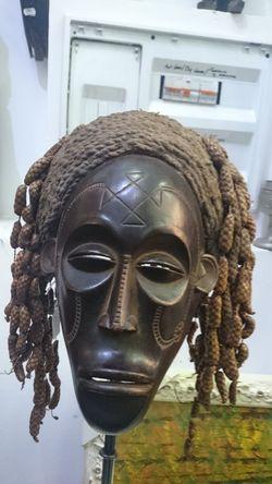 Camerun Art African Arte Africano