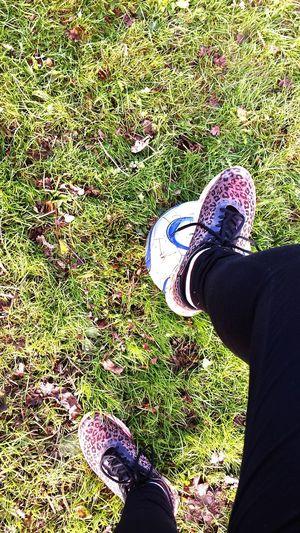 Me Football Myfoot Lovefootball