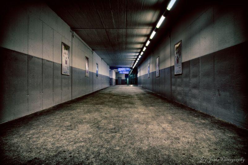 HDR The Way Forward Architecture Tunnel Jayjonesphotography Austria Taking Photos Hello World Hdr Photography Hdrimage Hdrzone Gloggnitz Illuminated Indoors  No People Day