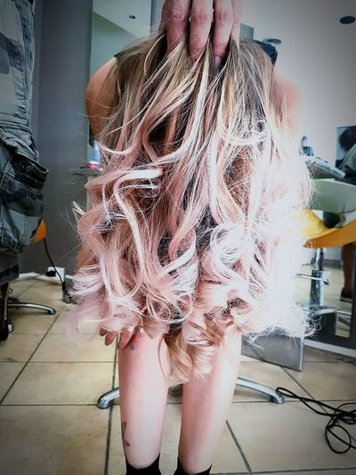 Hair Blondehair Hairdresser Haircut Hairstylist Hair Color Hairsalon Hairfashion Shatush Dégradé Capelli Cabellos Salone Acconciature Curls Boccoli Parrucchiere  Pelujero Rizos Curlyhair Ricci Capellialvento Capellimossi Piega