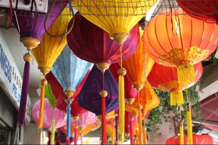 Colors Singapore Holidays Travel
