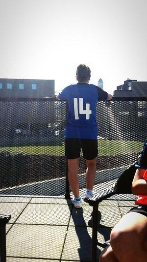It´s Me Mynumber 14 Handball ❤ Tournoi GoodDay❤ Love