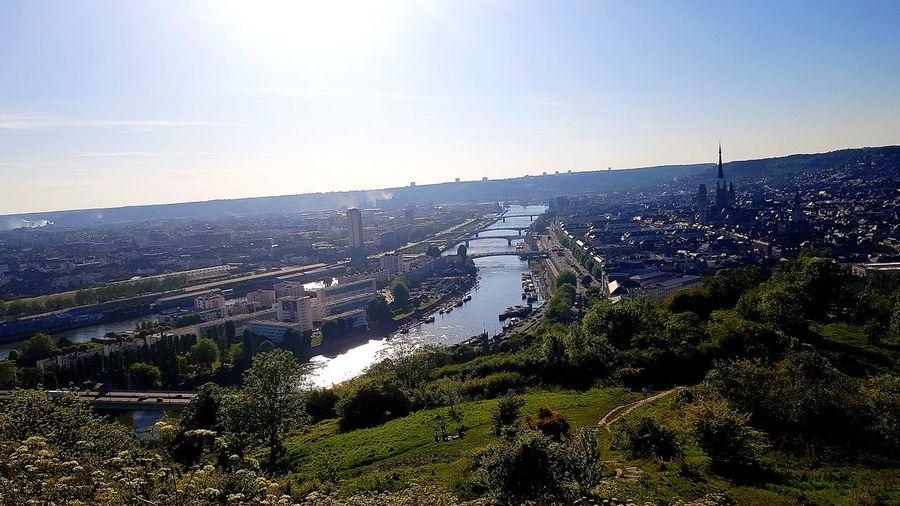 Rouen, la