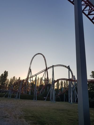 Rollercoaster Amusement Park Sky Outdoors Adrenaline Feel Good Mirabilandia🎡🎢🎠 Feel Great  Adrenalina Feel The Thunder Arts Culture And Entertainment Ispeed 4g Great Performance Feel The Journey, Italian Style Extreme Adventures Feel The Journey Extreme