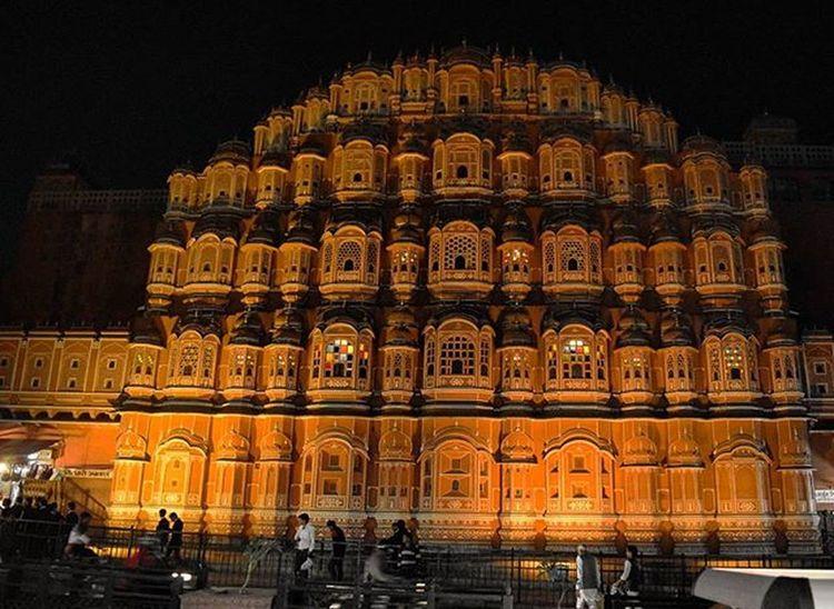 Jaipur Jaipurlove Hawamahal Igersjodhpur Igersjaipur Click_india_click Wwim13 WWIM13Jodhpur Likeforlike Likeforfollow Followme