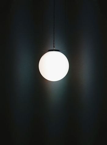 Lampe. Berlin Light Minimalism Design