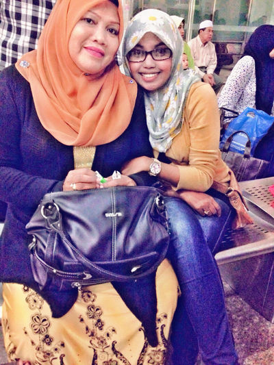 I ❤ U MAMA ! Self Potrait EyeEm Malaysia