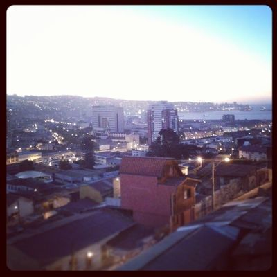Valparaíso CerroPolanco Tourism