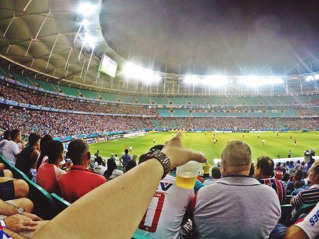 Beer Beer Time Soccer Bahia Brazil