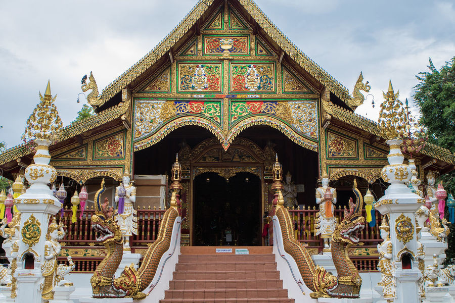 ASIA Asian Culture Bangkok Thailand. Buddha Discover Your City Discovering Flower Decoration Meditation Phototraveling Thailand Traditional Culture Travelling Asia Landscape Buddhism Buddhist Temple Culture And Tradition Decorations Religion Thai Culture Traditional Travel Destinations