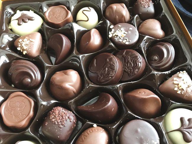 幸せかな Yumyum( ˙༥˙ ) Sweets Godiva Chocolate
