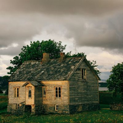 Abandoned. Nature Landscape Clouds And Sky Rural Scenes Eye4photography  EyeEm Best Shots Architechture