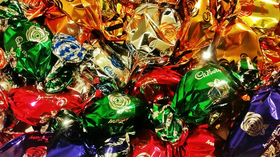 Chocolates After Dinner Special Treat Yummy