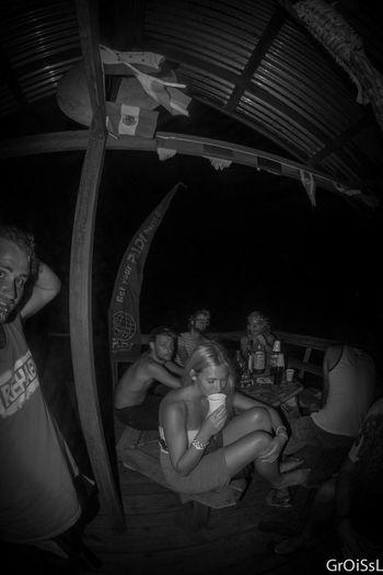 Carribean Cultures Divemaster Enjoying Life Honduras Lifestyles Living Life Nightphotography Occupation Ocean Ocean Side Pre Snorkel Test Real People Snorkel Test Utila Utila, Islas De La Bahia, Hn