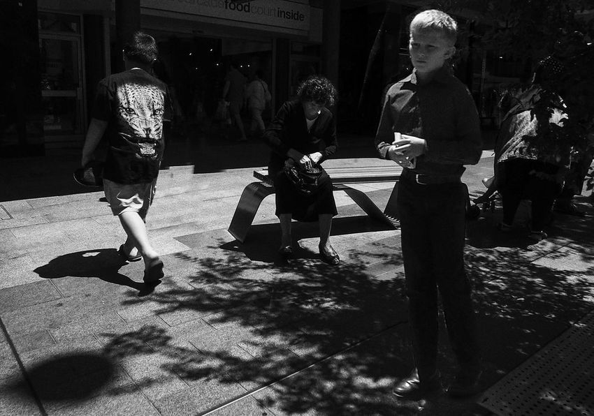 Forced Perspective Juxtaposition Landscape_photography Street Photography Streetphoto_bw