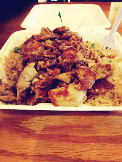 Lunch (:
